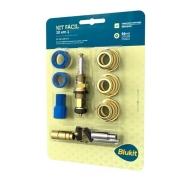 Kit Facil 10 Em 1 S/ Canopla 060101212