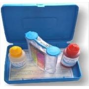 Kit Teste - Ph E Cloro 000312