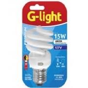 Lamp Elet 15w Branca -T3 6400k 6800102080