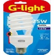 Lamp Elet 25w Branca -T4 6400k  6800102470