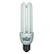Lamp Elet 2u-06 W Branca 10005