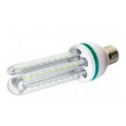 Lamp Led Milho 108 Leds 9w Smd 2700k 101