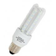 Lamp Led Milho Mod G24 11w Dulux  2700k 795