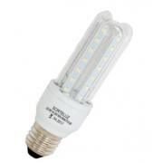 Lamp Led Milho Mod G24 11w E-27 Br 6400k 796