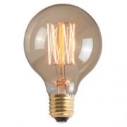 Lamp Led Retro Filamento Tungs Bol 60w 2k Lpfg806022