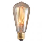 Lamp Led Retro Filamento Tungs Pera 60w 2k Lpfst646022