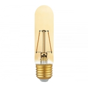 Lamp Led T30 Ball Vintage E27 2,5w 3000k 438657
