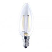 Lamp Led Vela Lisa Filamento Dimer 433614