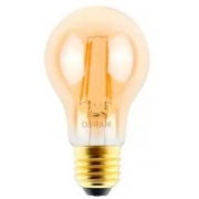 Lamp Led Vintage Cla40 5.5w 2500k Biv E27 7014554