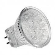 Lamp Minidicroica 1 X 1w- 12v  Led 6400k 20266