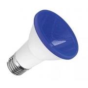 Lamp Par 20 Led Azul