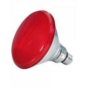 Lamp Par 38 Comum Vermelha 544