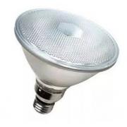 Lamp Par 38 Led Metalizada C/12leds 2700 Ama