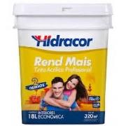 Latex Rende Mais Branco Latao 18l 06061300001