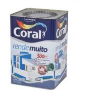 Latex Rende Muito Branco Neve Latao 18l 5202145