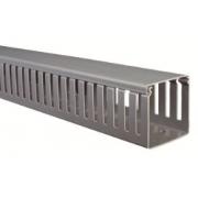 Le- Canaleta Ranhurada Cinza 80 X 60 2m Dxn10112