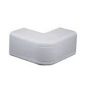 Le - Cotovelo Externo 20 X 20 Cm Branco Dxn11051