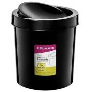 Lixeira Basculante 4,3l Plastico Pr Pr1017-8