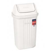 Lixeira Basculante Plastico 10l At2810