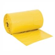 Lona Plastica 100 Micras Amarela Bm45m