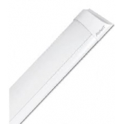 Luminaria Slim Led 18w 6500k Biv 946101377