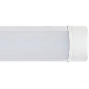 Luminaria Slim Led 36w 3000k 120cm Biv 437902