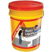 Manta Liquida Sikafill Rapido Concreto Galao 428203
