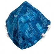 Mascara De Feltro Dobravel 9810+Br Pff1 Hb004541197