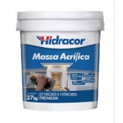 Massa Acrilica Galao-Hidracor 602300066
