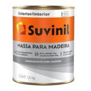 Massa Oleo Para Madeira 1,3 Kg 50687554