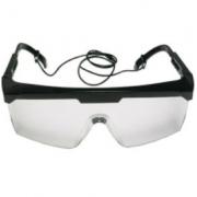 Oculos De Suguranca Vision 0610/25 Hb004003107