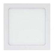 Painel Led 18w Emb Quad 6500k Biv 22,5x22,5 438916