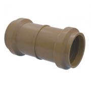 Pba Luva De Correr Pvc 110mm