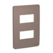 Placa 4 X 2 2 Secoes Planet Brown Orion S730121264