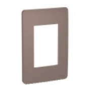 Placa 4 X 2 3 Secoes Planet Brown Orion S730103