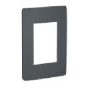 Placa 4 X 2 3 Secoes Stellar Black Orion S730103294
