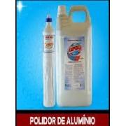Polidor De Aluminio 5 Litros 51105