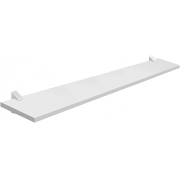 Prateleira Concept Br 1,5x20x100cm 08850040