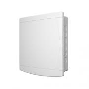 Quadro 18/24 Disj Emb Pvc Branco C/B 33048513