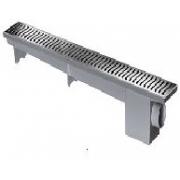 Ralo Linear Modulavel Sif 500mm Cromado 4029