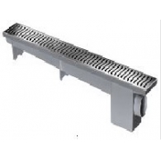 Ralo Linear Modulavel Sif 700mm Cromado 4030
