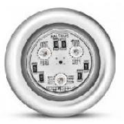Refletor 3 Leds Inox Encaixe 25mm Rgb 3w 21460031