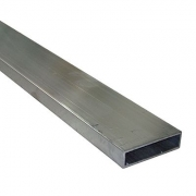 Regua De Aluminio Super Reforcada 2mt