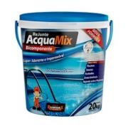 Rejunte Acquamix Azul Piscina/Celeste Bld 4kg 83