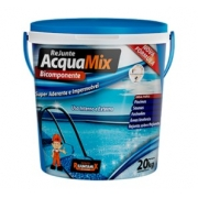 Rejunte Acquamix Bege Quartz Bld 4kg 12699