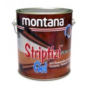Removedor Gel Striptizi Galao 33c050030