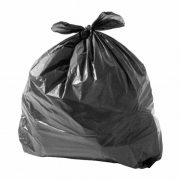 Saco Lixo  20l 40 X 49 X 0,03 Pct C/100 Unid 51.089