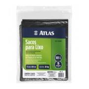 Saco Lixo Refor 105l C/5un At6080