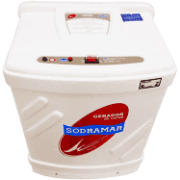 Sauna Trif Inox 12,0 Kw 380v Compact Line 001490