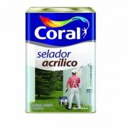 Selador Acrilico Latao 18l Branco 5202616